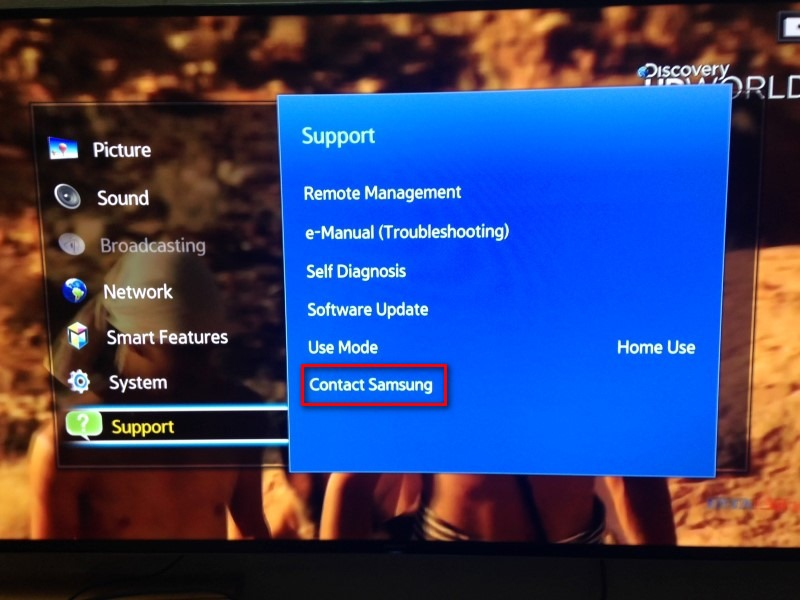 How To Install Ss Iptv On Samsung Smart Tv Ss Iptv