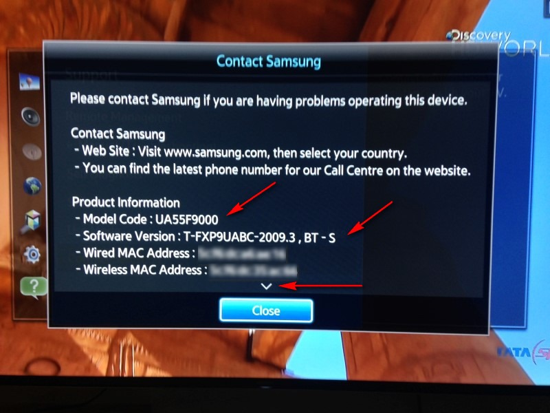 How to install SS IPTV on Samsung Smart TV - SS IPTV